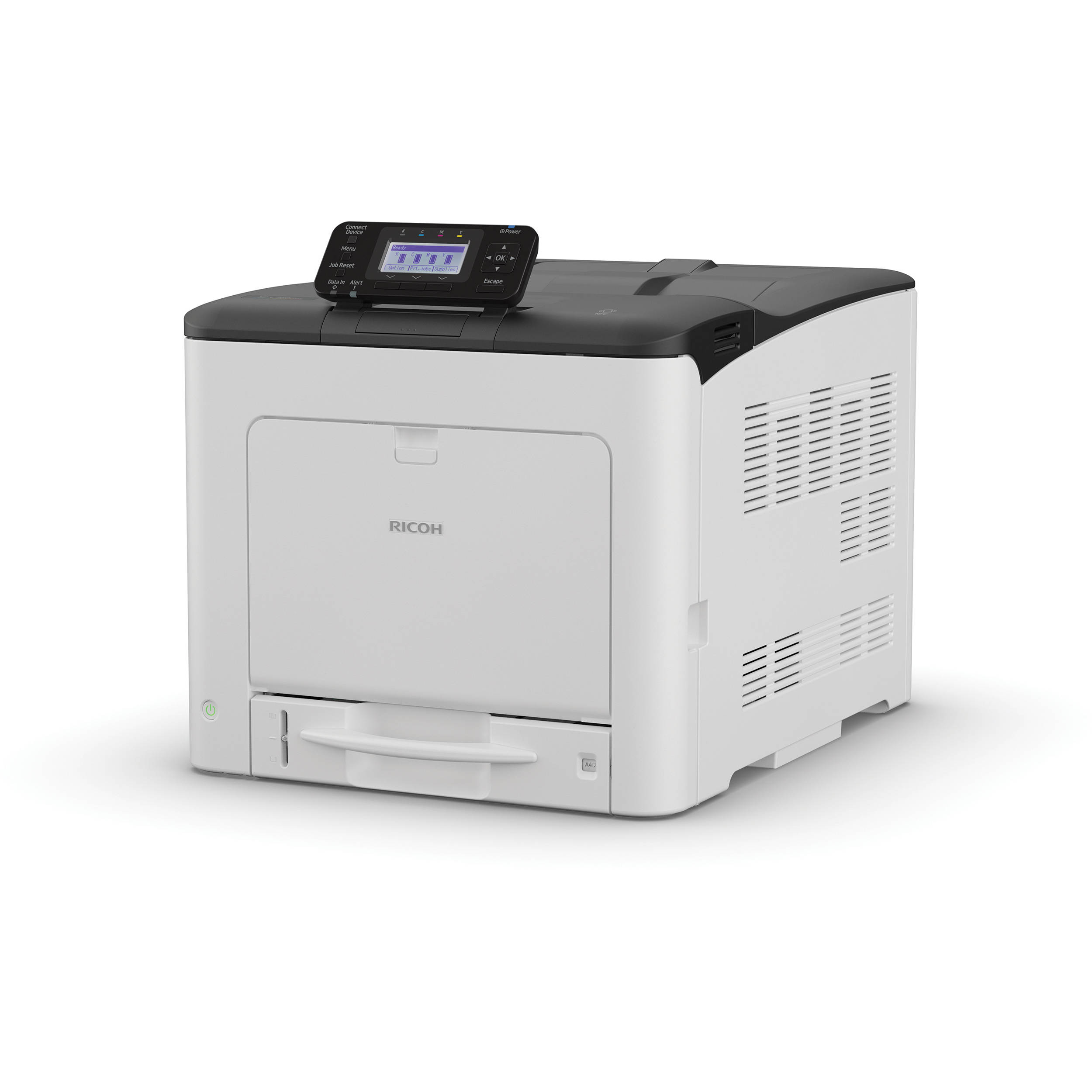 Ricoh SP C360DNw LED Color Printer