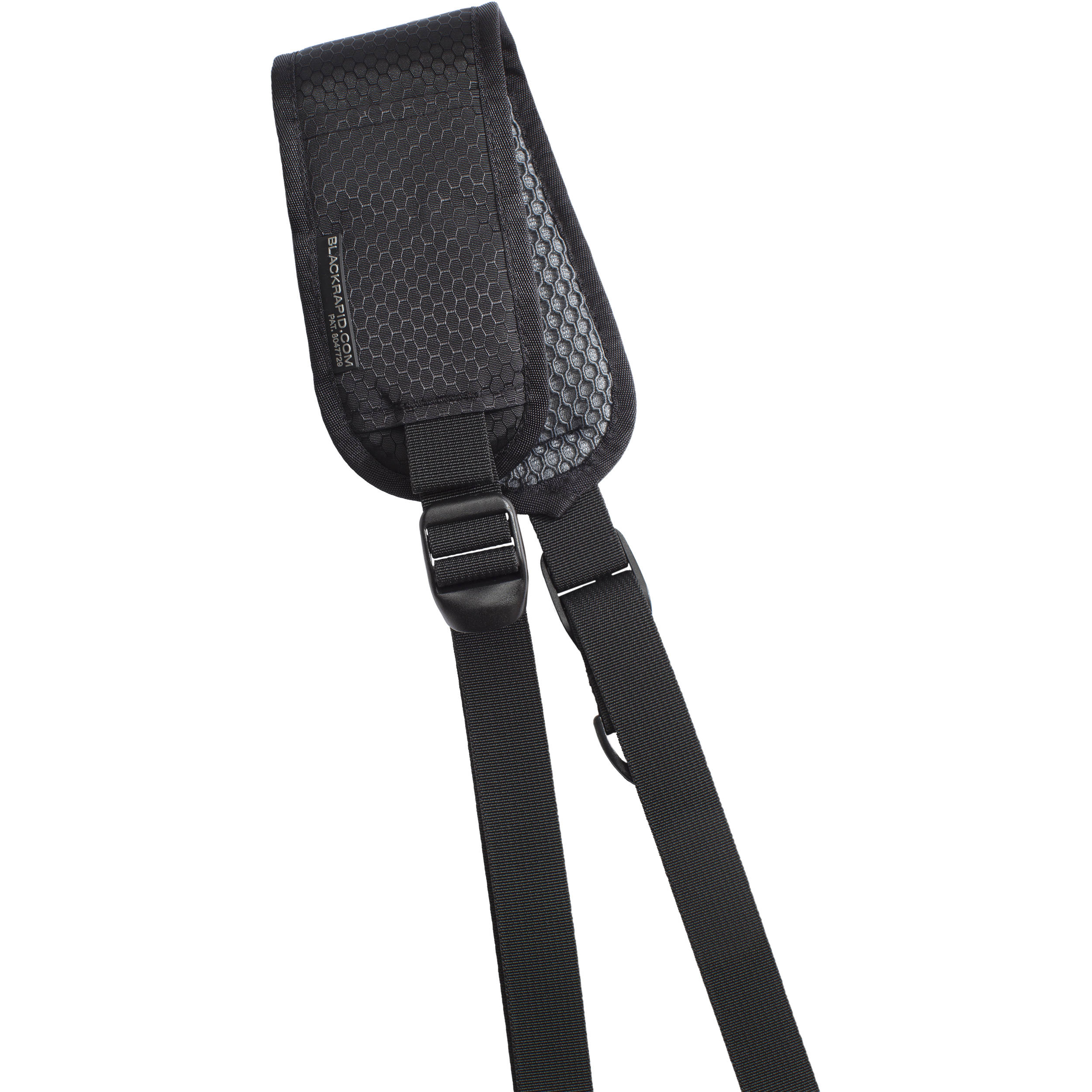 10th Anniversary Edition RS4 BLACKRAPID Classic Retro Camera Strap 1pc of Safety Tether Included