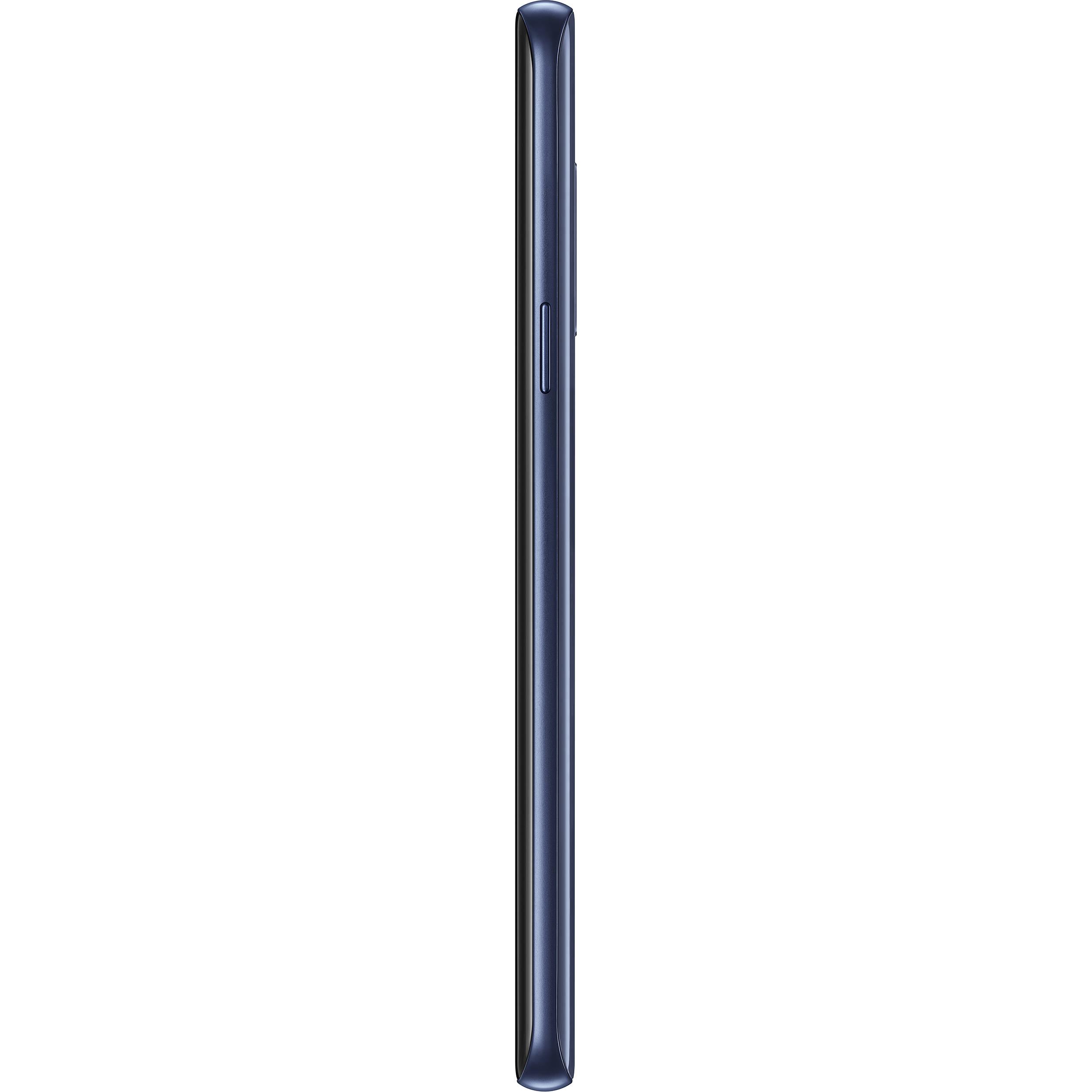 Samsung Galaxy S9 SM-G960U 64GB Smartphone (Unlocked, Coral Blue)