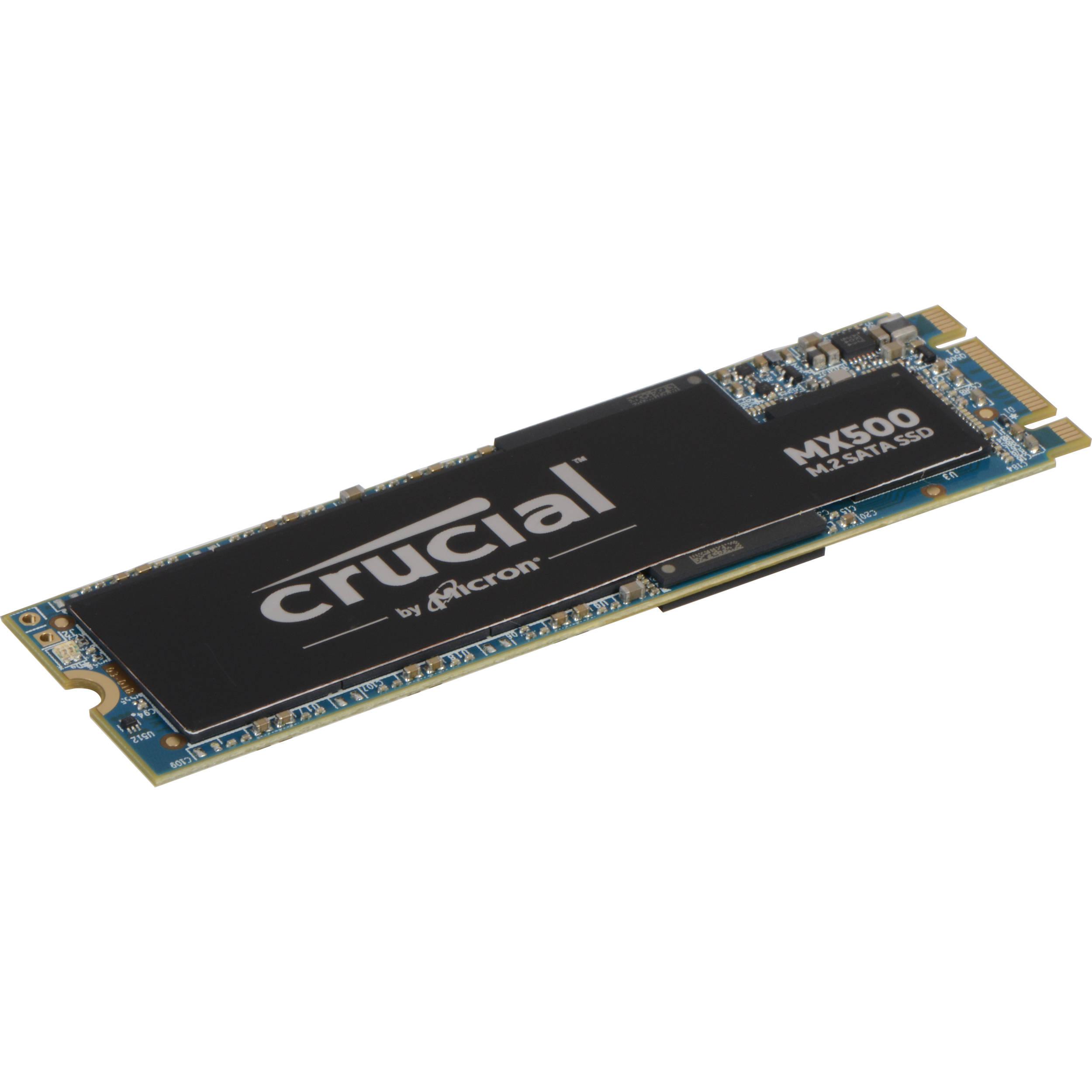 Crucial 1TB MX500 M 2 Internal SSD