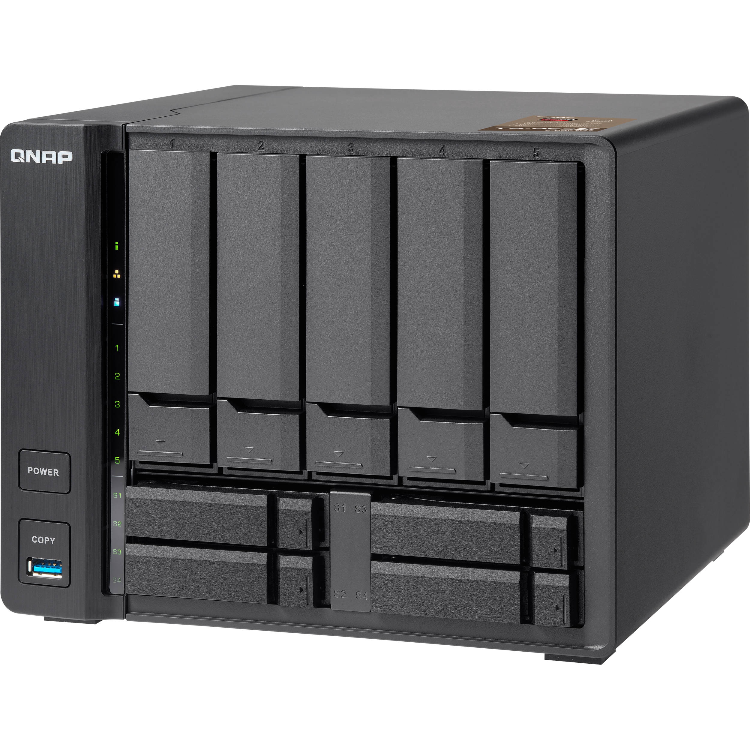 Qnap Container Station