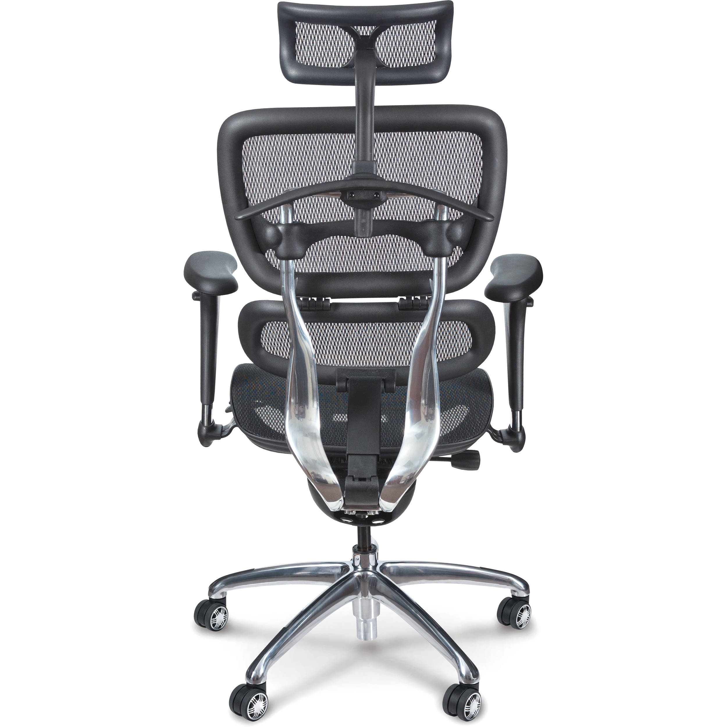 Balt Butterfly Ergonomic Fully Adjustable Office Chair 34729 B H