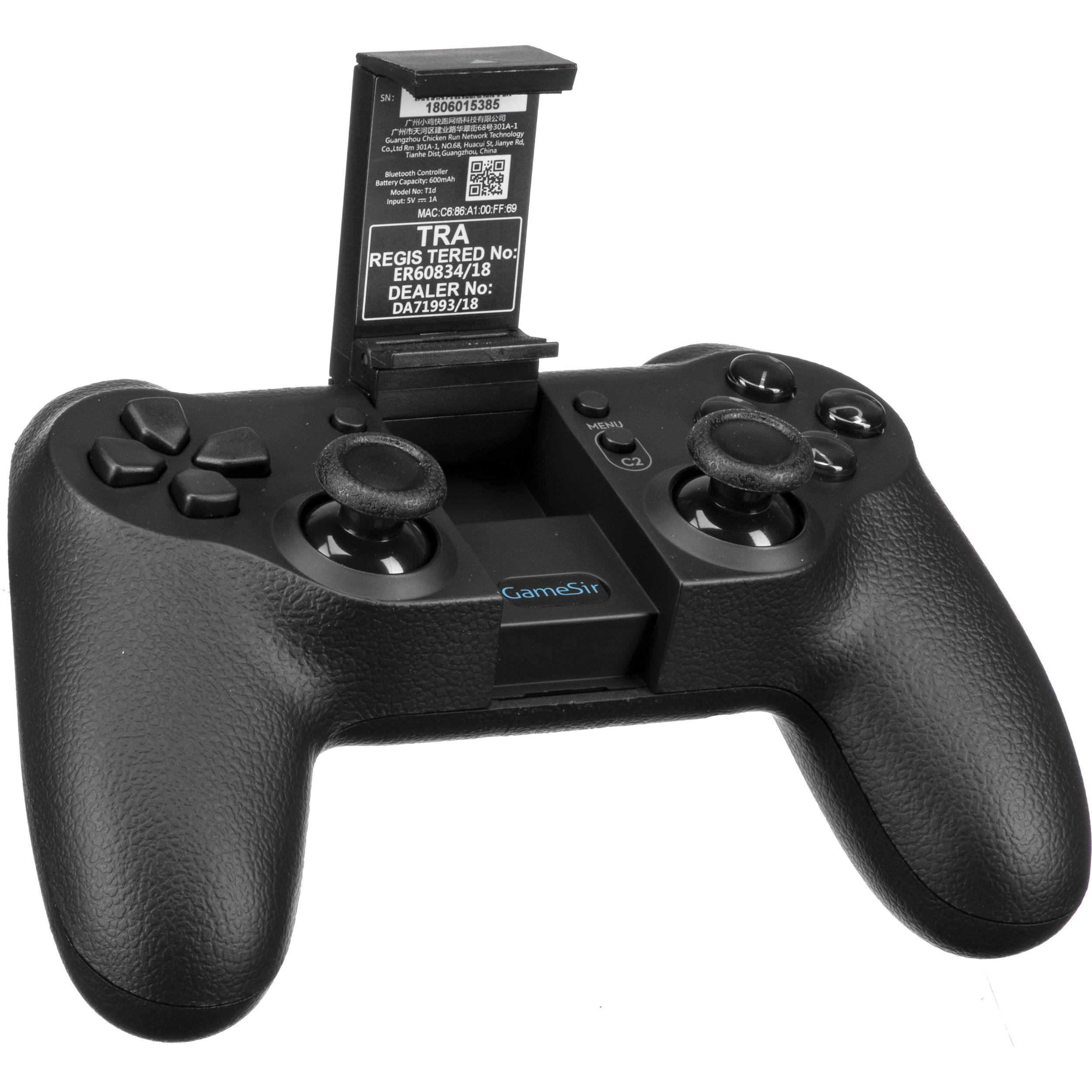 Ryze Tech GameSir T1d Controller