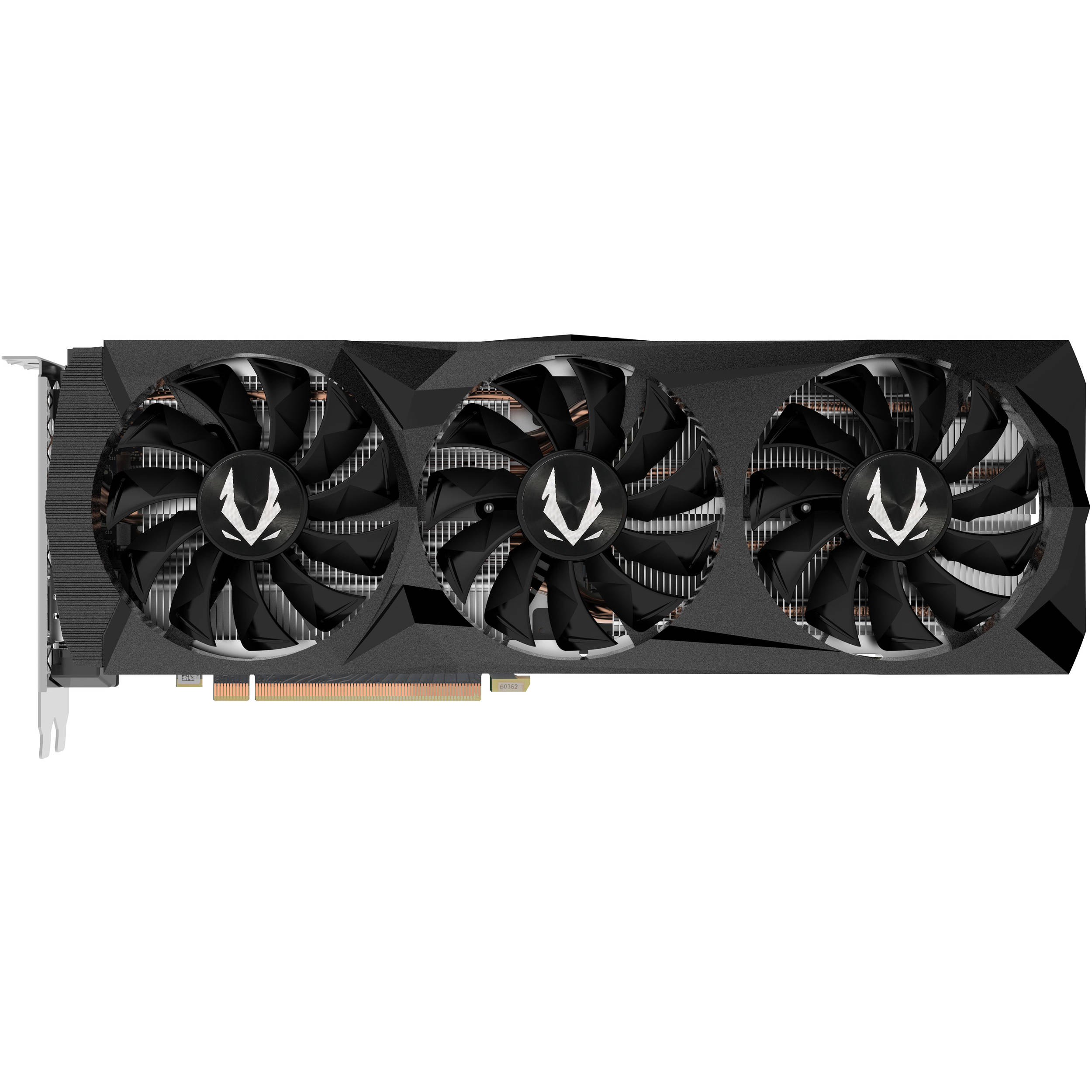 ZOTAC GAMING GeForce RTX 2080 AMP Graphics Card