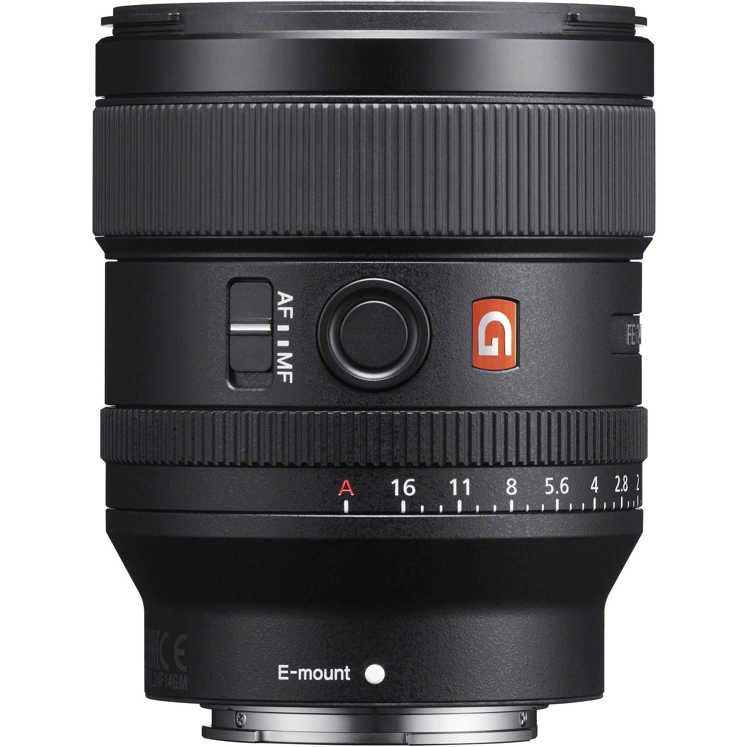 Sony FE 24mm f/1.4 GM Lens Fender Vg Strat Wiring Diagram on