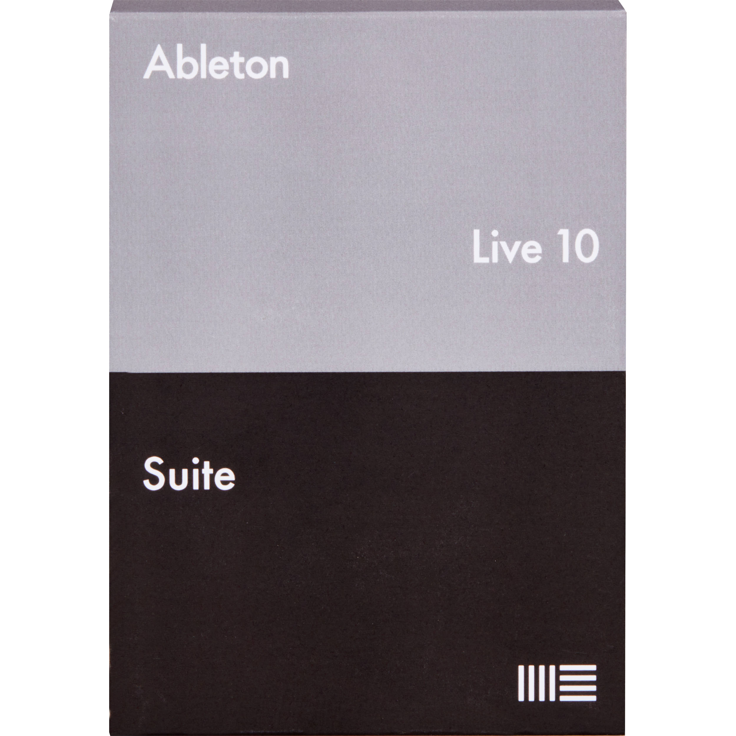 Ableton Live 10 Suite - Music Production Software (Educational Institution  5+ Site Licenses, Download)