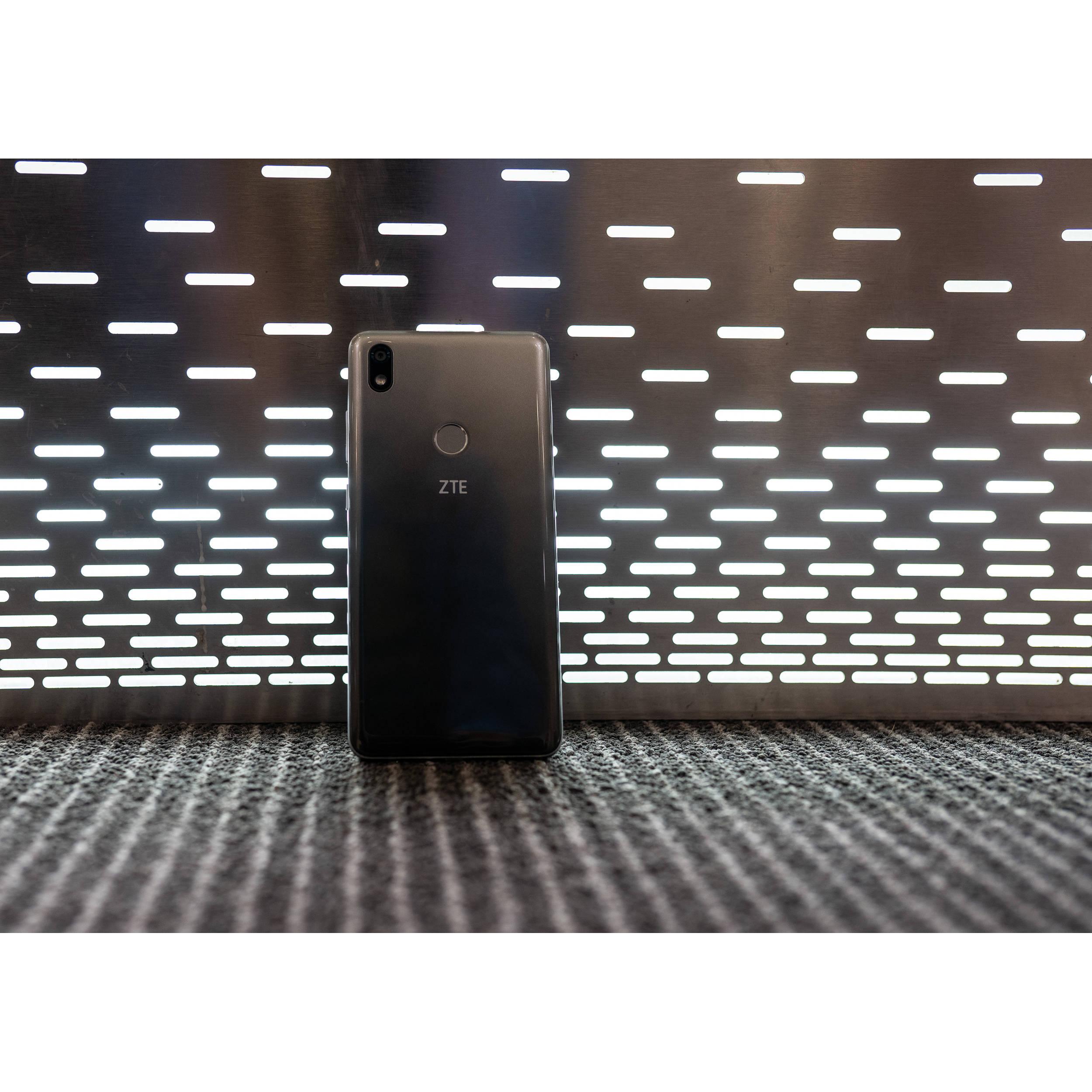 ZTE Blade MAX 2s 32GB Smartphone (Unlocked)