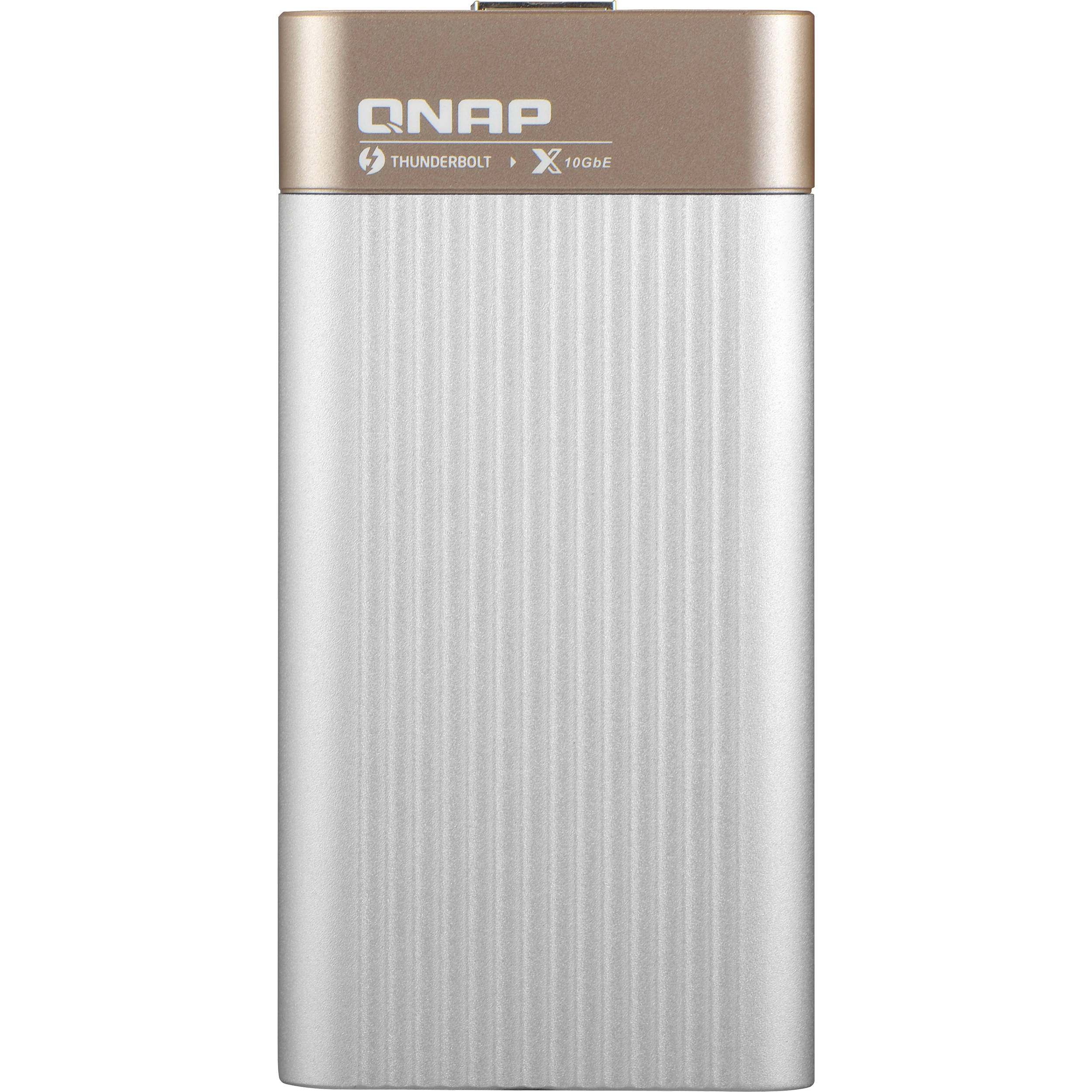 QNAP Thunderbolt 3 to 10 Gb/s SFP+ Adapter (QNA Series)