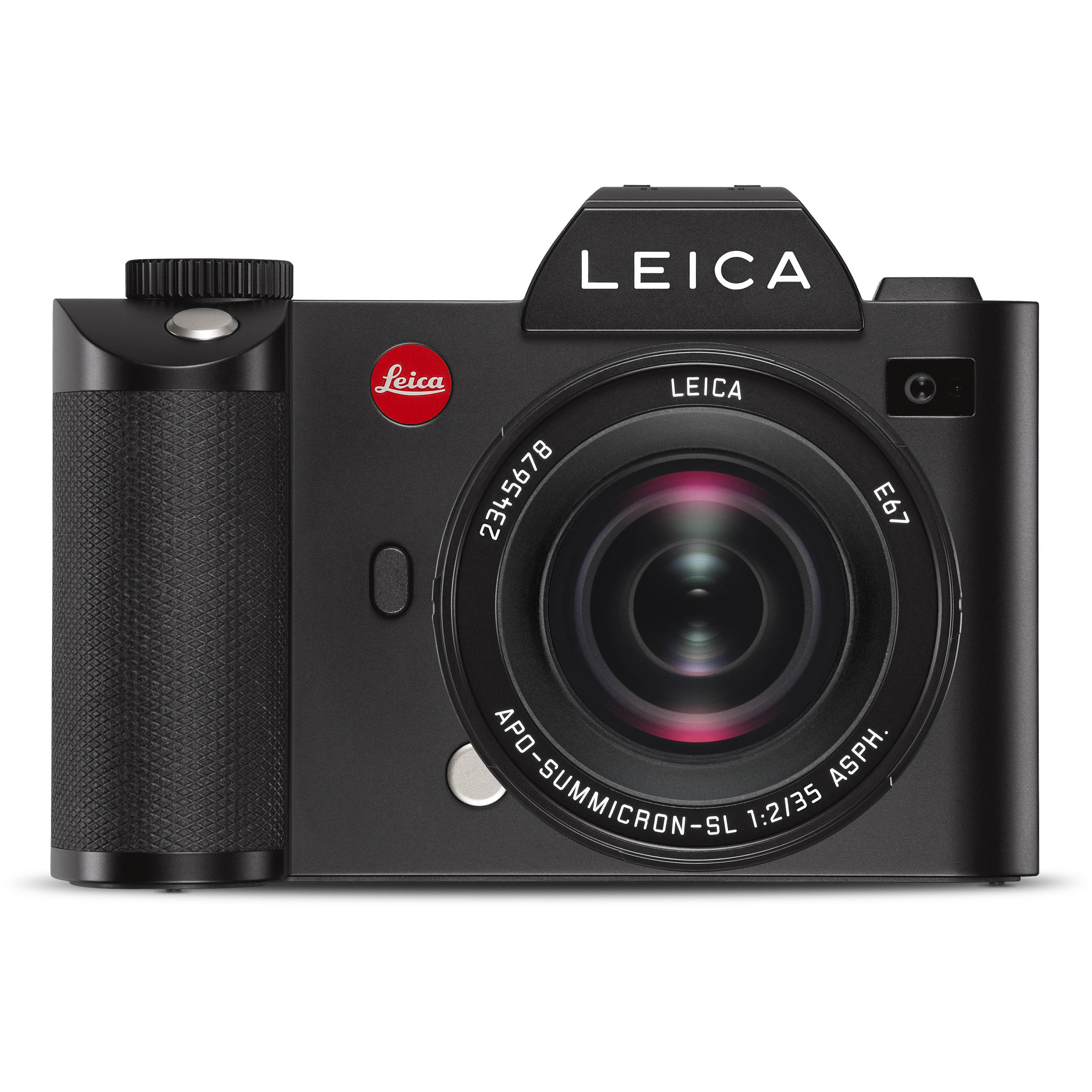 Gadget Place 67mm UV Filter for Leica APO-Summicron-SL 75mm F2 ASPH