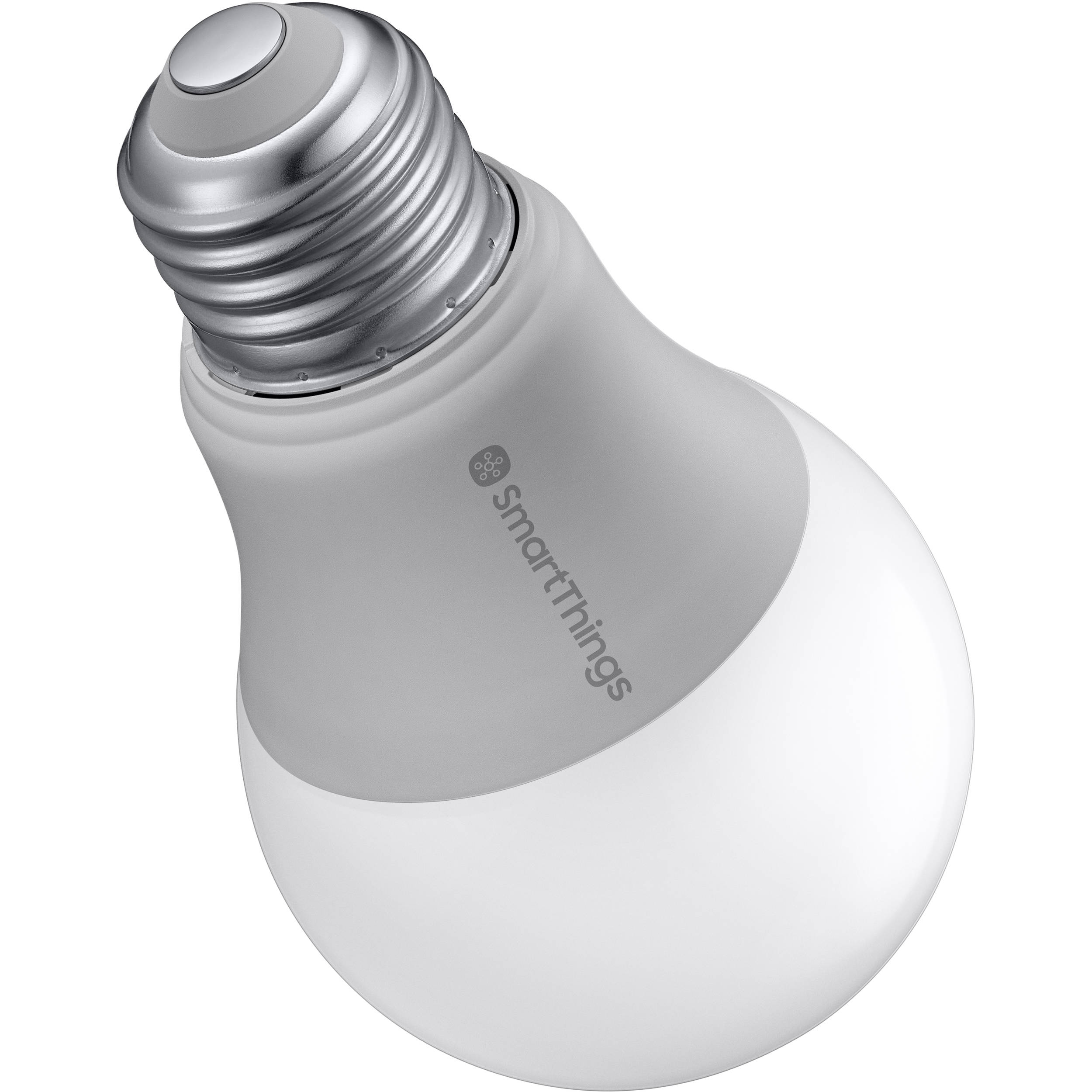 Samsung SmartThings A19 Bulb (Soft White)
