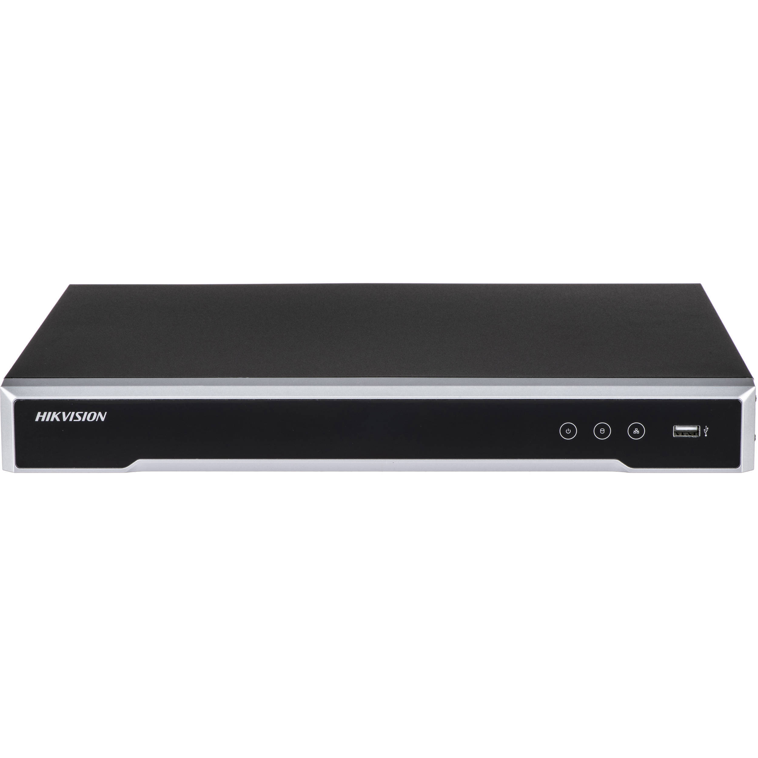Hikvision DS-7608NI-I2/8P P Series 8-Channel DS-7608NI-I2/8P-8TB