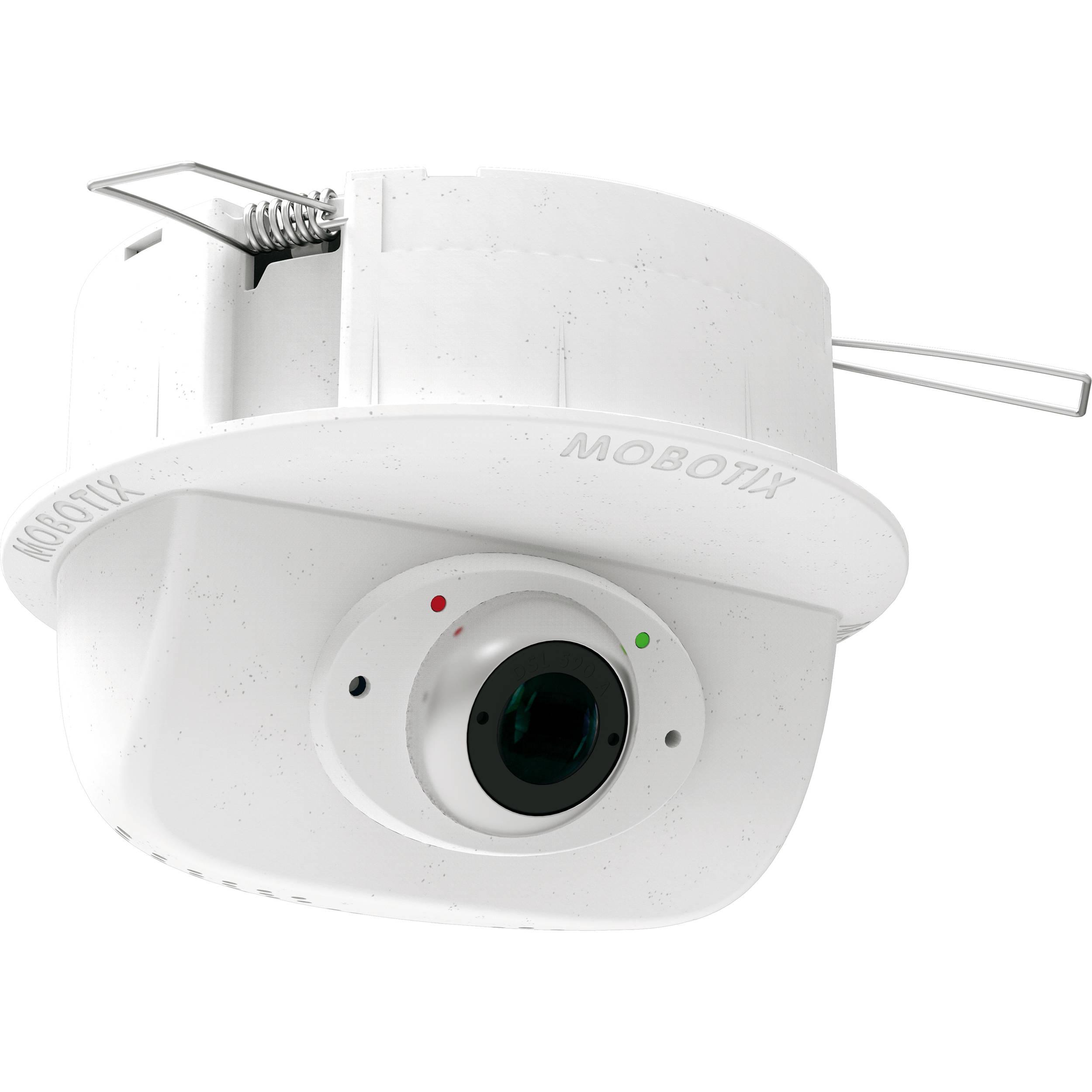 MOBOTIX p26 6MP Network Camera with B016 Day Sensor Module