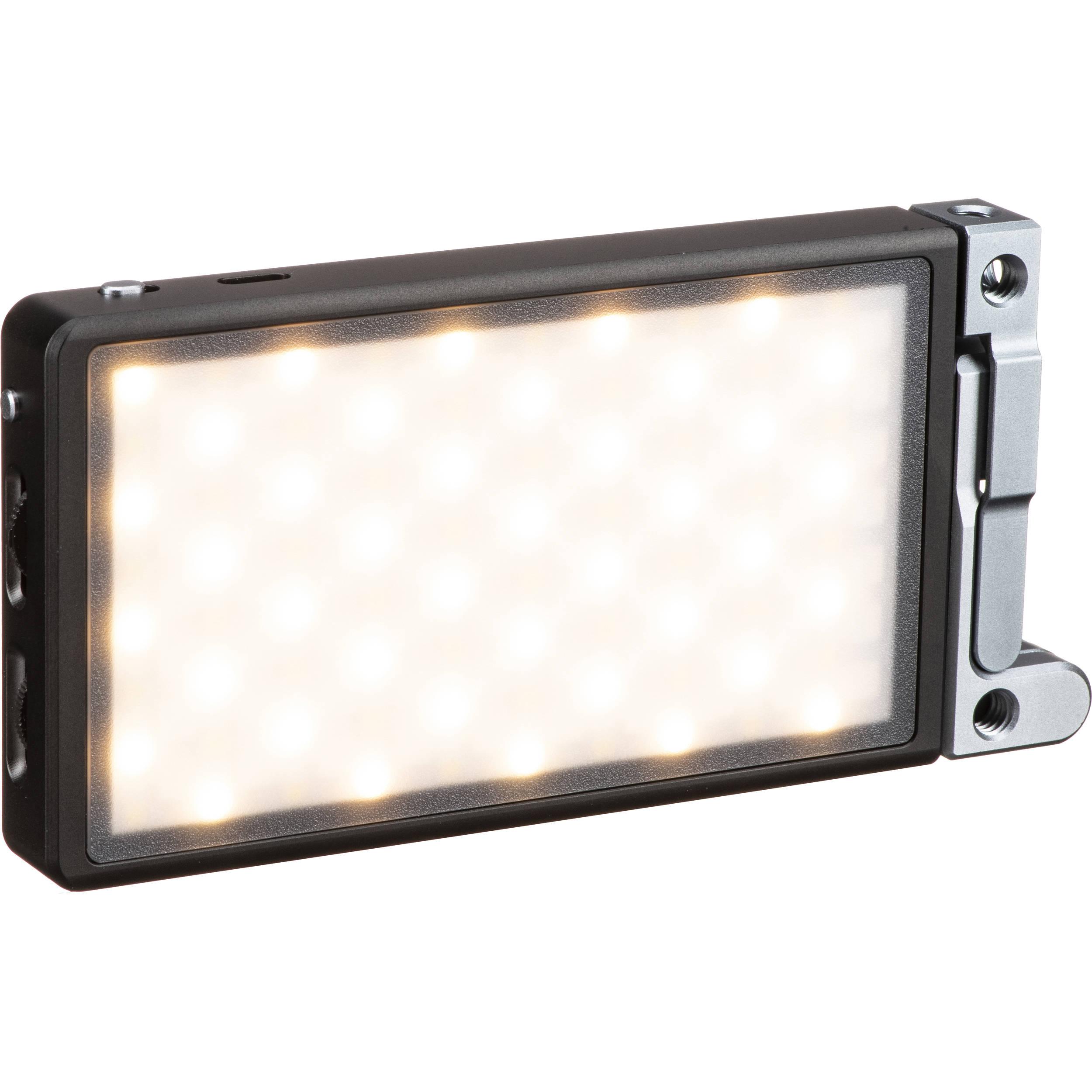 Boling BL-P1 Lumi Master Package Kit Honeycomb Grid Soft Box Diffuser for Boling BL-P1 RGB Light