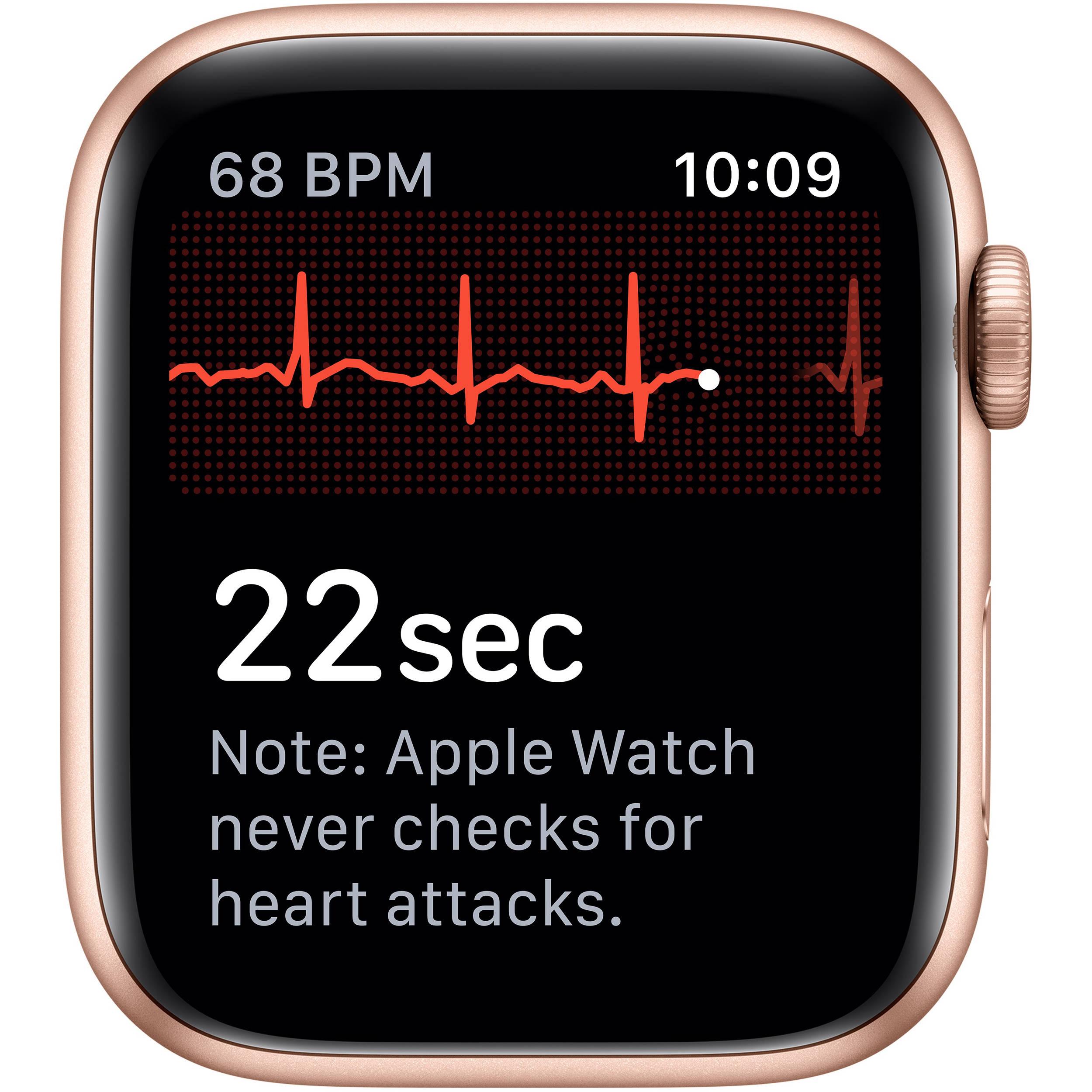 Apple Watch Series 5 Mwve2ll A B H Photo Video