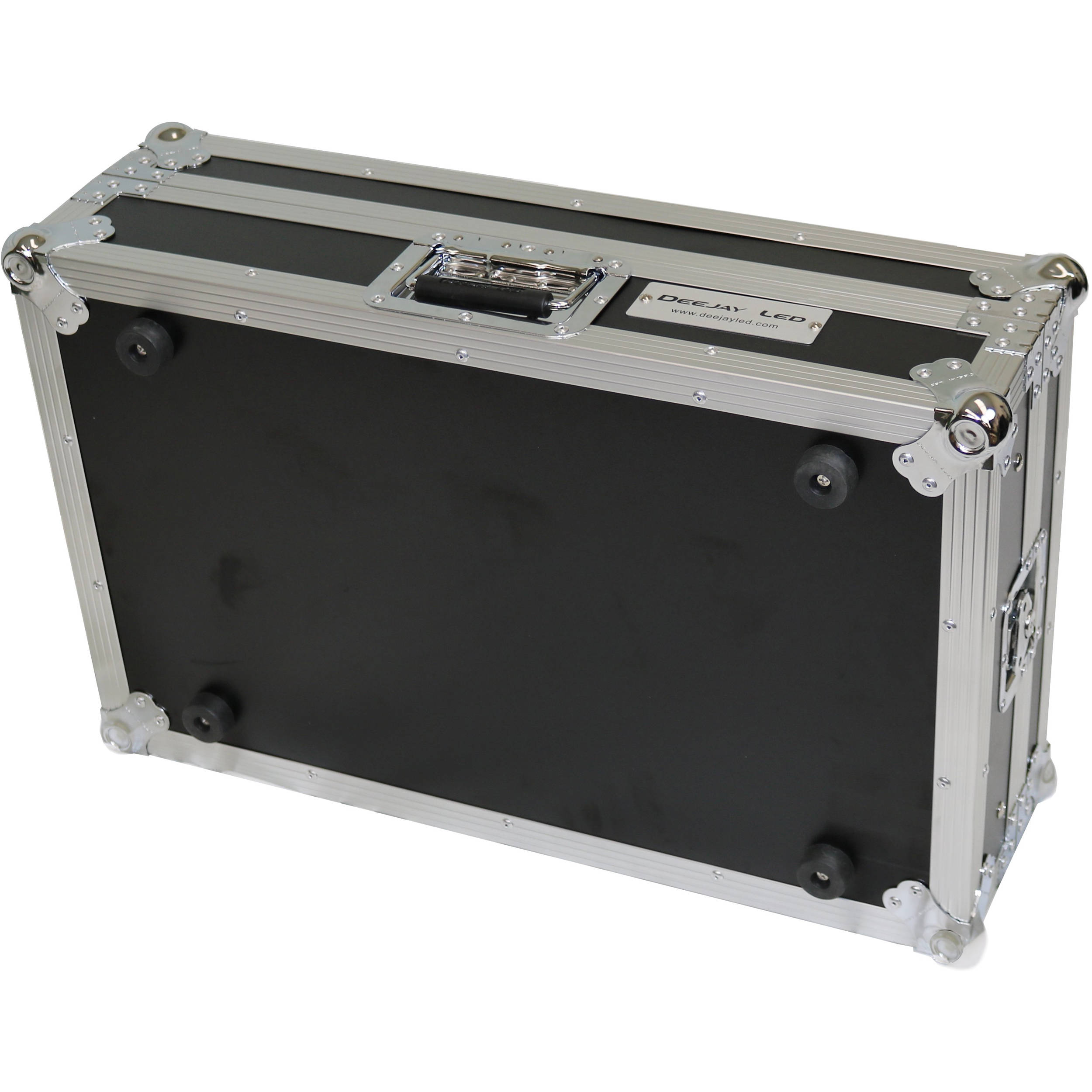 Deejayled TBHDDJ800LT Case For Ddj800 With Laptop