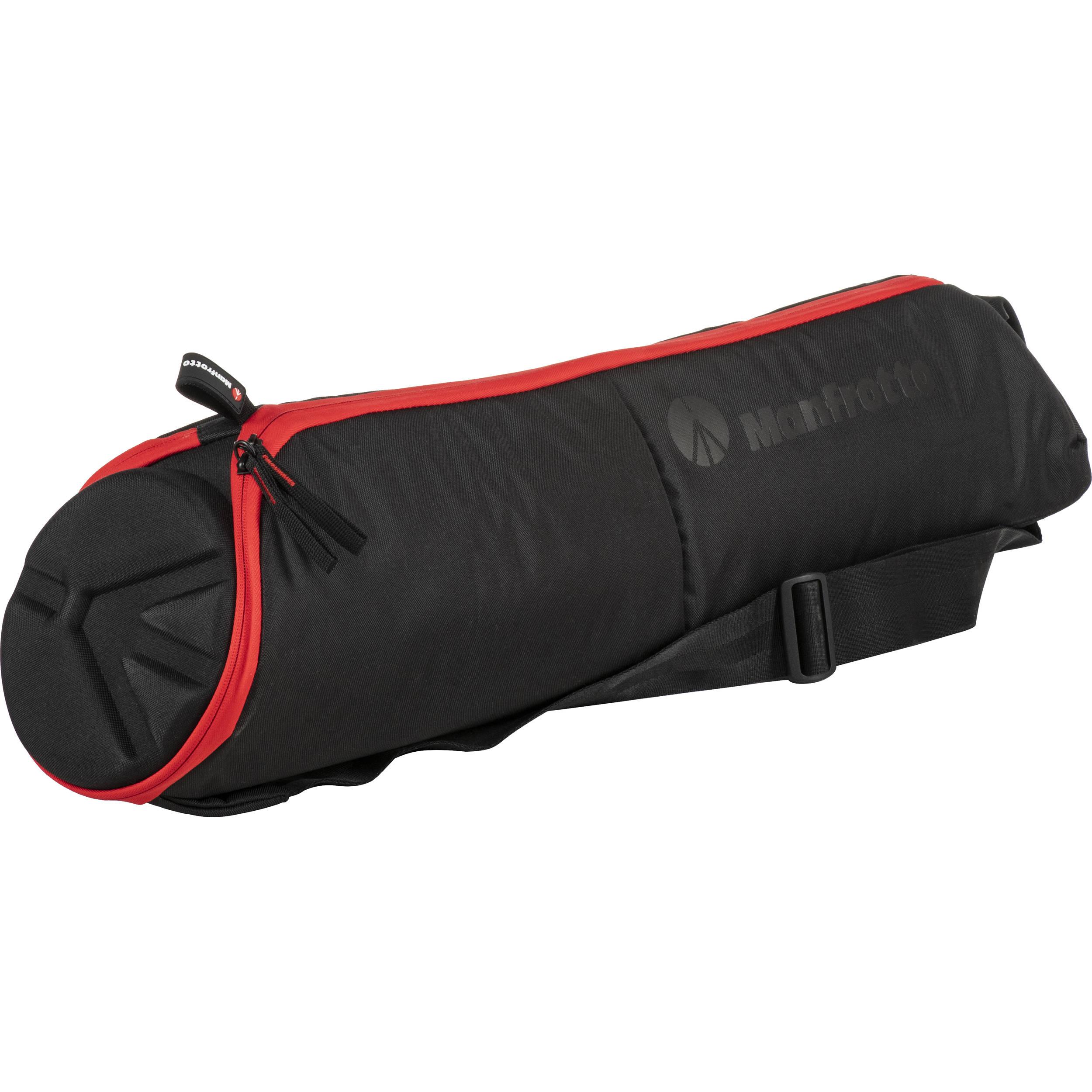 Black Manfrotto MB MBAG75PN Tripod Bag Padded 75cm