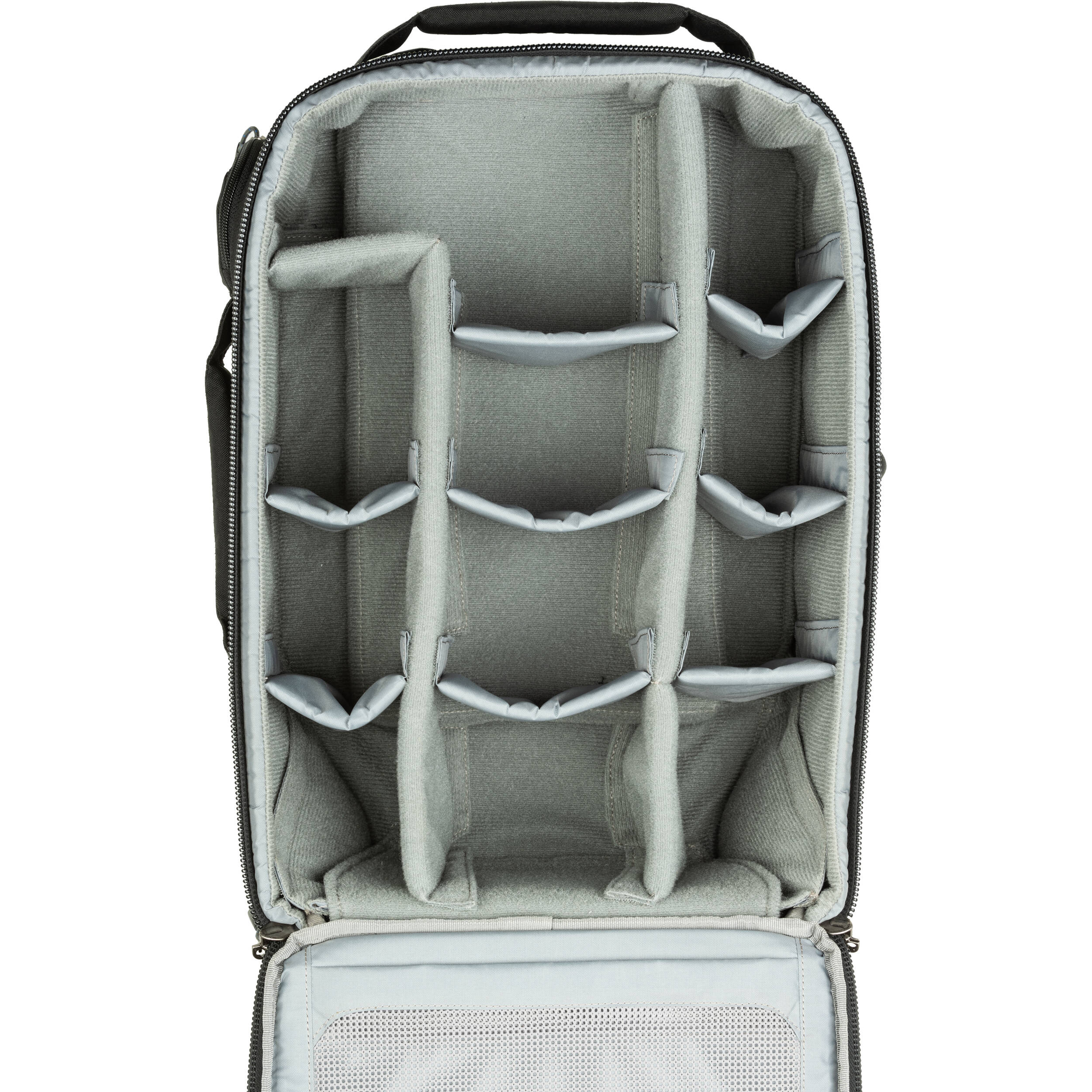 Think Tank Photo Essentials Convertible Rolling Backpack 730511