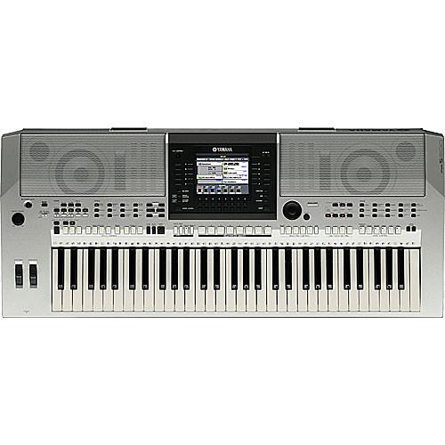 Yamaha PSR-S900 - 61-Key Arranger Workstation Keyboard