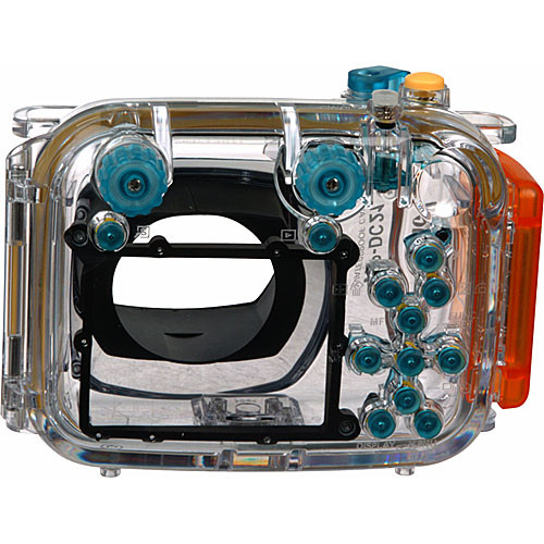 Canon WP-DC21 Case for G9
