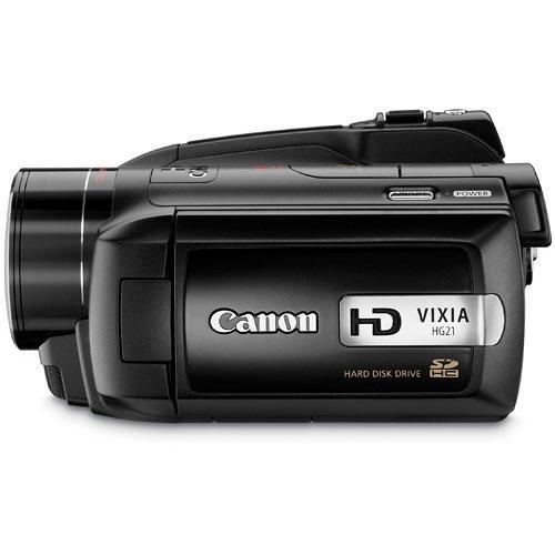 CANON VIXIA HG21 USB DEVICE DRIVER WINDOWS 7 (2019)