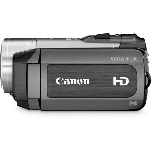 CANON HD VIXIA HF200 DRIVERS FOR WINDOWS DOWNLOAD