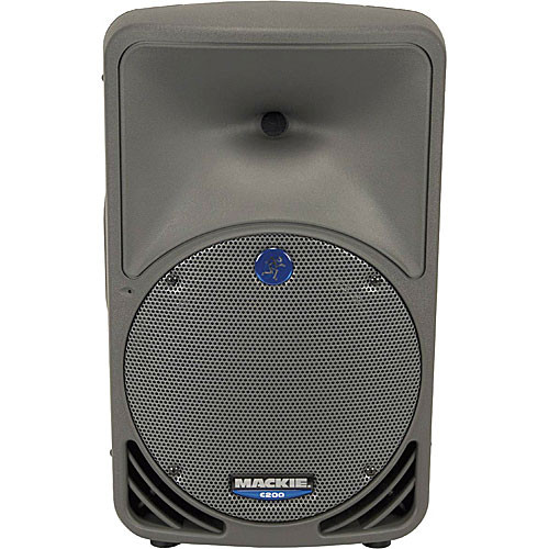 "Mackie C200 Passive 10"" 2-Way Loudspeaker"