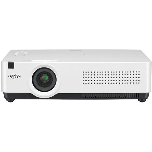 Sanyo PLC-XU300 XGA 3000 Lumens Ultra Portable Multimedia Projector