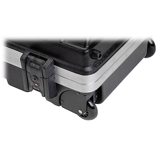 2cadba5c29d1 SKB Trap ATA Stand Case with Wheels - holds Audio and Lighting Stands up to  36 1/2 x 11 7/8 x 8 1/4
