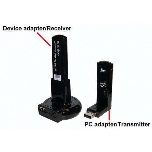 Кабели Неограниченное адаптер беспроводной USB Set