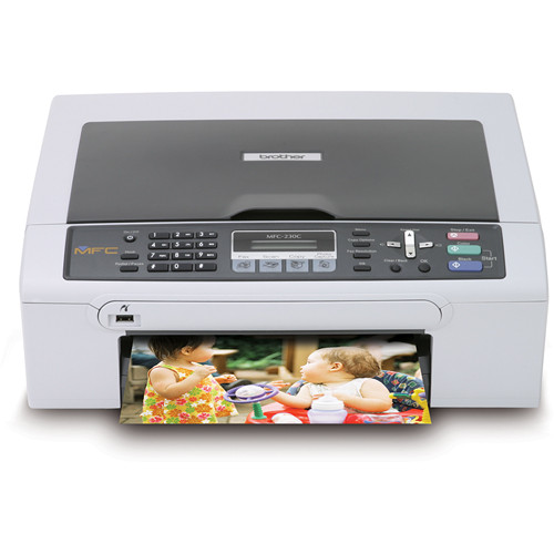 BROTHER MFC-230C SCANNER WINDOWS 10 DOWNLOAD DRIVER