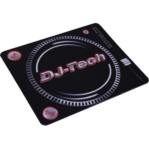 DJ-Tech DJ Mouse MP3 Mixing Software Kit