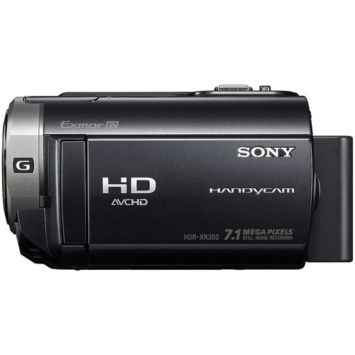 SONY HDR-XR350 DRIVER WINDOWS 7 (2019)