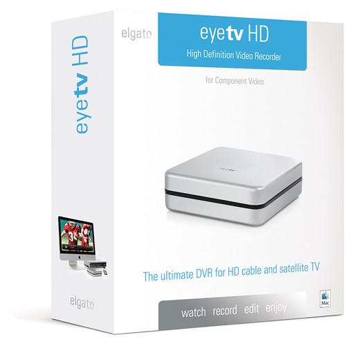 Elgato EyeTV HD DVR
