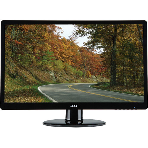 "Acer S220HQL 22"" FHD LED Monitor"
