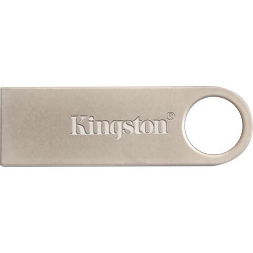 Unidad flash USB DataTraveler SE9 de Kingston de 16 GB