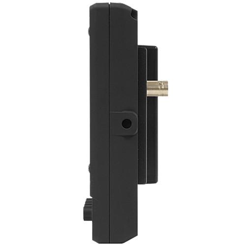 "Marshall Electronics V-LCD70MD 7"" On-Camera Monitor with HDMI and Modular SDI Upgrade Option"