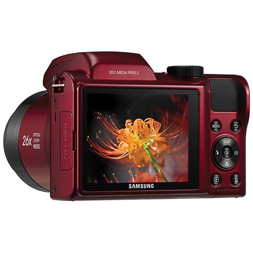 32GB Memory Card for Samsung Digital Camera WB110