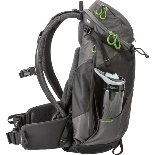MindShift Gear rotation180&deg Panorama Backpack (Charcoal)