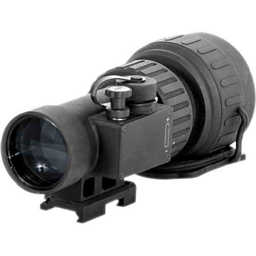ATN PS28 Gen 2 CGTI Night Vision Clip-On System