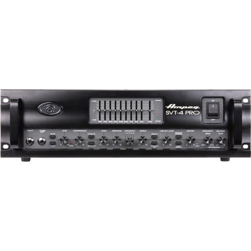 Ampeg SVT Pro 1200W HeadTube P