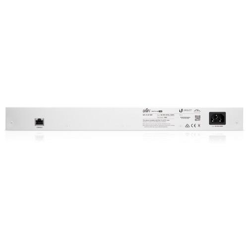 Ubiquiti Networks US-48-750W UniFi Managed PoE+ Gigabit 48 RJ45 Port 750W Switch with SFP+ Ports