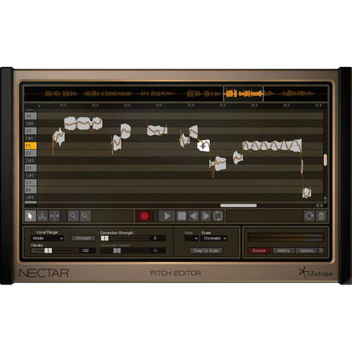 iZotope Studio Bundle - Mixing, Mastering, Vocal STUDIO BUNDLE