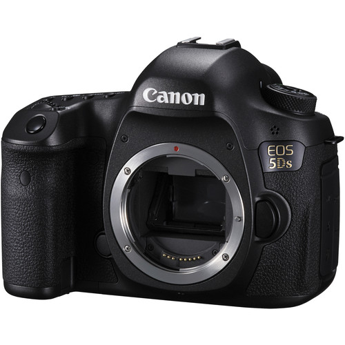 Canon EOS 5Ds 50.6 MP DSLR Camera