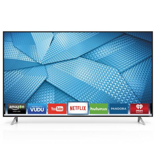VIZIO M65-C1 4K 2160p 240Hz mart HDTV
