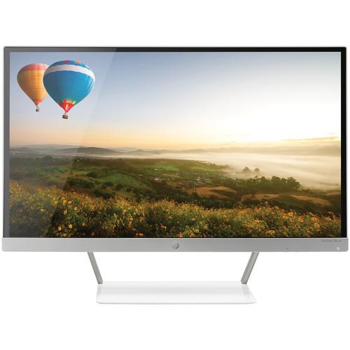 """HP Pavilion 25xw 25"""" IPS LED Monitor"""