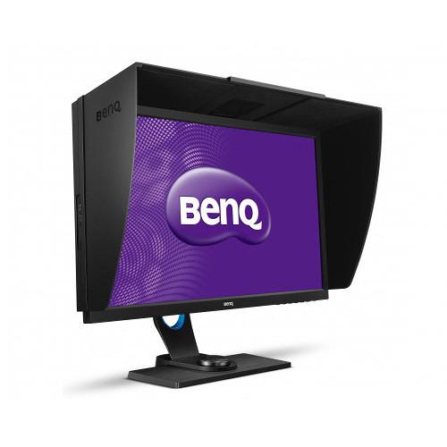 "BenQ SW2700PT 27"" 16:9 Photographer IPS Monitor"