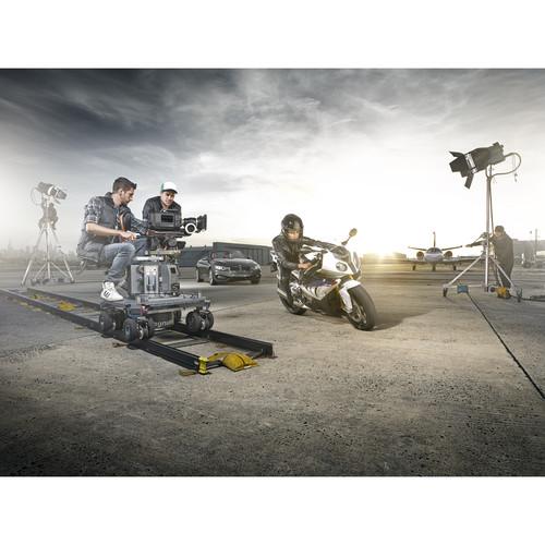 Blackmagic Design Ursa 4k V2 Digital Cinema Cinecamursa4k Pl V2