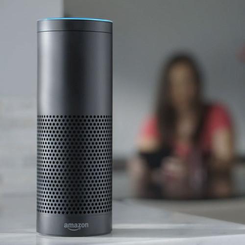 Amazon Echo (Black)