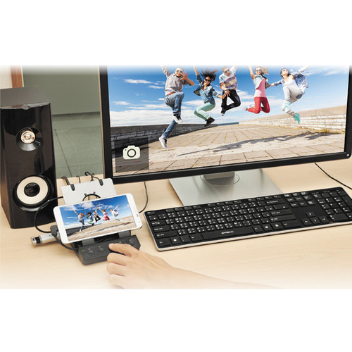 j5create Android Docking Station