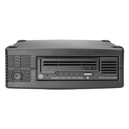 HP StoreEver LTO-6 Ultrium 6250 Tape Drive